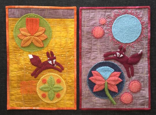 Blog - Amy Mundinger: Pine Tree Studio Art Quilts and More