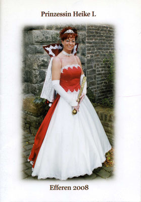 Prinzessin Heike I (Sardo)