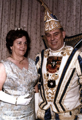 Prinz Heinrich II