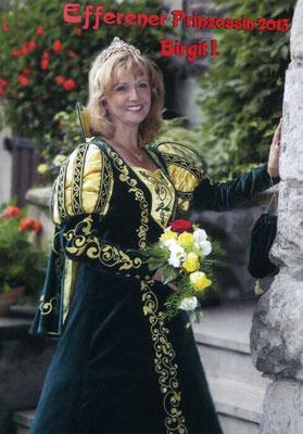 Prinzessin Birgit I (Birgit Schwickert)