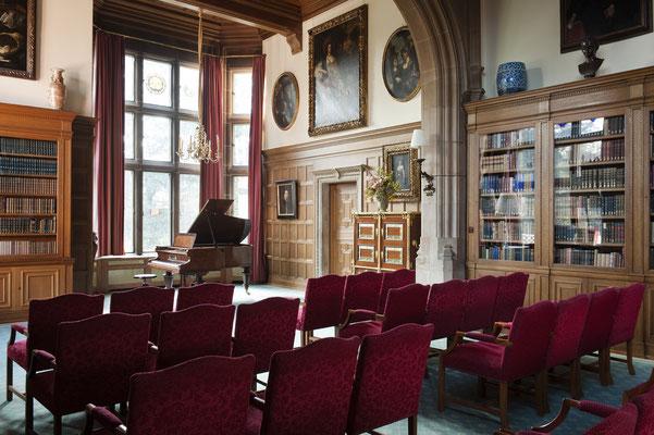 Schlosshotel - Kronberg - European Finest Hotels