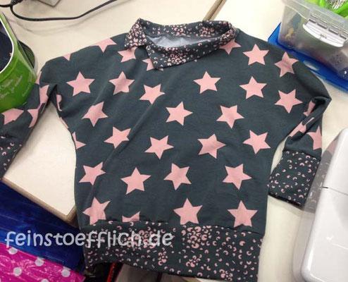 Shirt fürs Kindelein von Comagnie m.