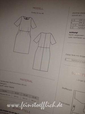 technische Zeichnung Lora LMV 9/10 2015