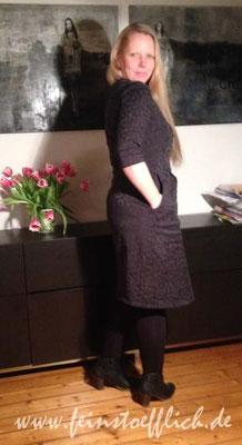Lora aus La Maison Victor 9/10 2015 Seitenansicht