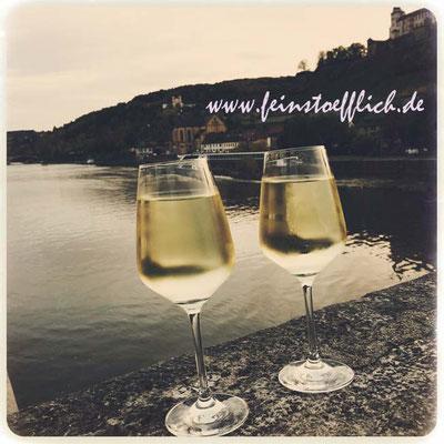 Brückenwein - was für eine tolle Tradition