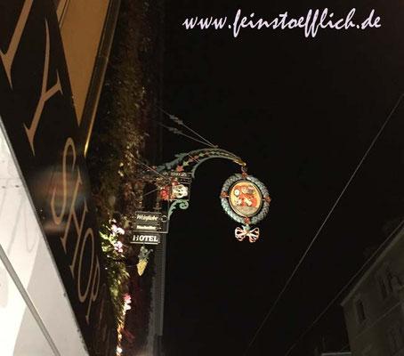 Till Eulenspiegel - Hotel. nettes, kleines familiengeführtes Haus mit superfreundlichem Personal mitten in der Stadt