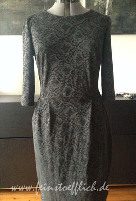 Kleid Lora aus der LMV Herbst 2015