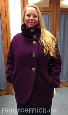 Yuzu Coat