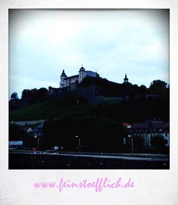 Stadtansichten Würzburg