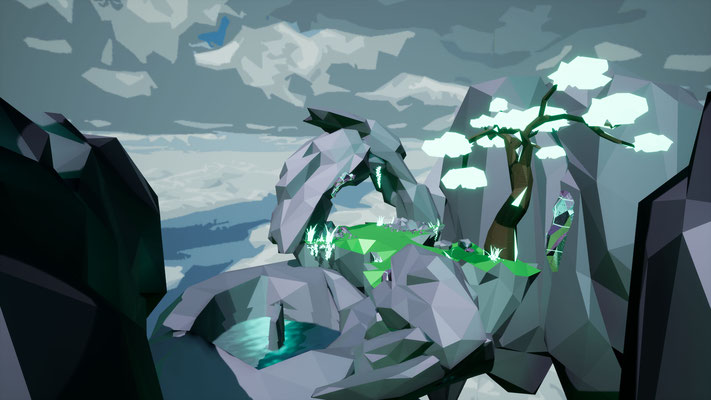 Beyond A Life [Unreal Engine]