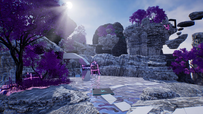 Beyond Evolution [Unreal Engine]