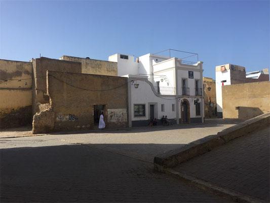 Die Hafenstadt El Jadida (©Timo Schlitz)