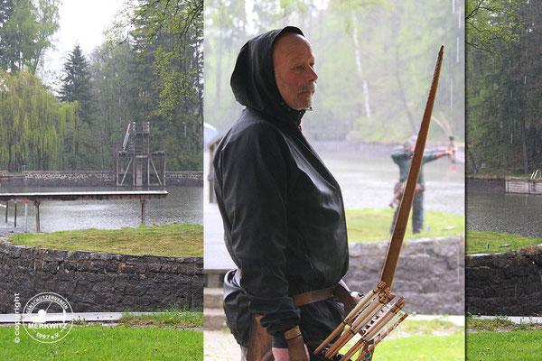 Gert Niendorf - LM Feld/ Wald Hasselfelde 2017