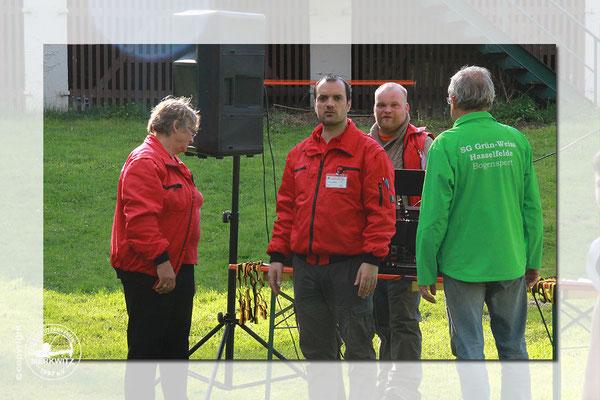 BSSA - LM Feld/ Wald Hasselfelde 2017