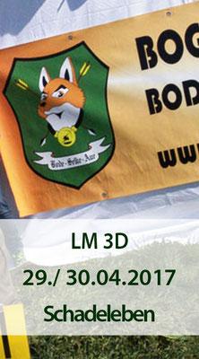 LM 3D, 29./ 30.04.2017 in Schadeleben