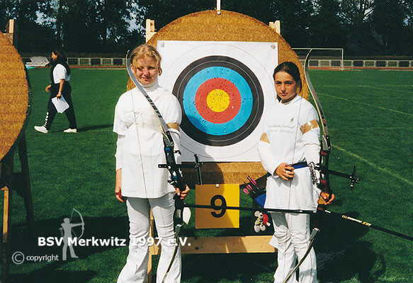 DM der Jugend des DBSV in Krefeld 2001 - BSV Merkwitz 1997 e.V.
