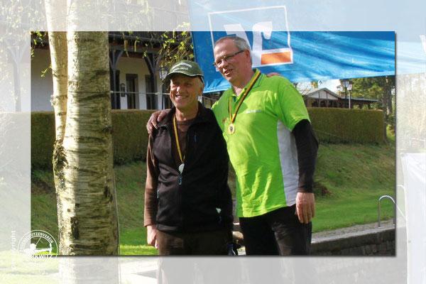 Wolfgang Specht - LM Feld/ Wald Hasselfelde 2017