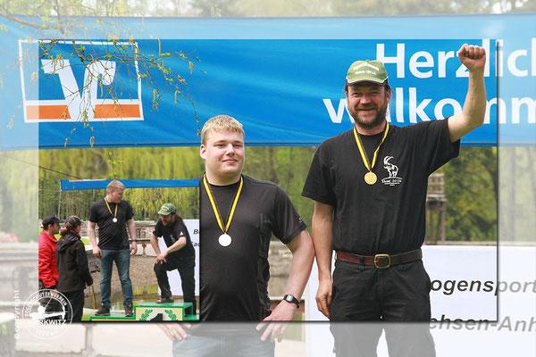 Toralf Zeh - LM Feld/ Wald Hasselfelde 2017