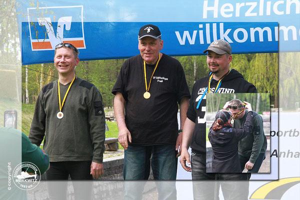 Steffen Günther - LM Feld/ Wald Hasselfelde 2017