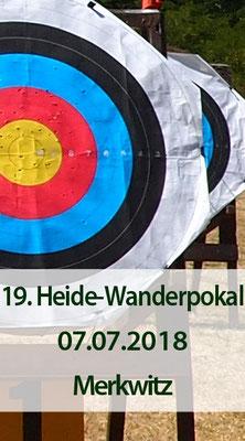 19. Heide-Wanderpokal, Fita,  07.07.2018 in Merkwitz