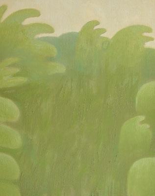 《 森と日 》 22×28cm 2015 ¥12,000