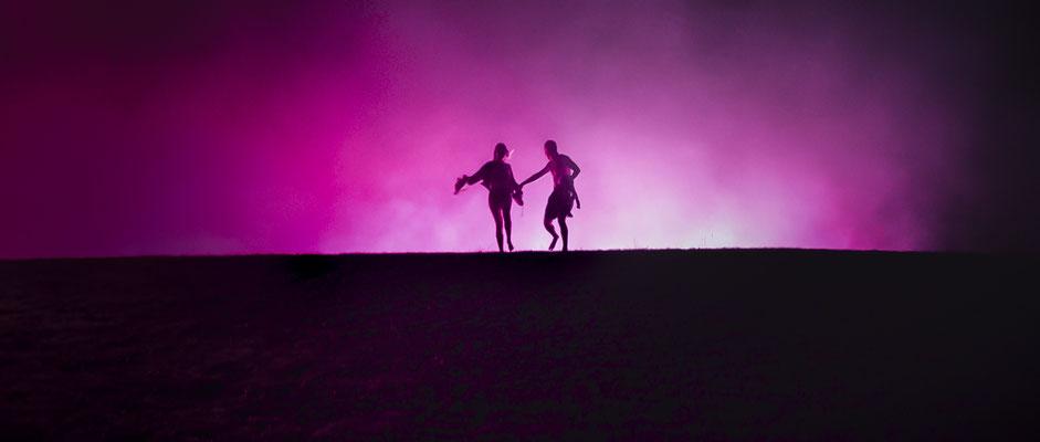 Es war einmal Indianerland (2017) - Regie: Ilker Çatak, Kamera: Florian Mag