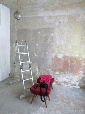 NOVOPO Artist Residency Künstlerhaus Stipendium Künstler Künstlerhaus Mecklenburg-Vorpommern Deutschland