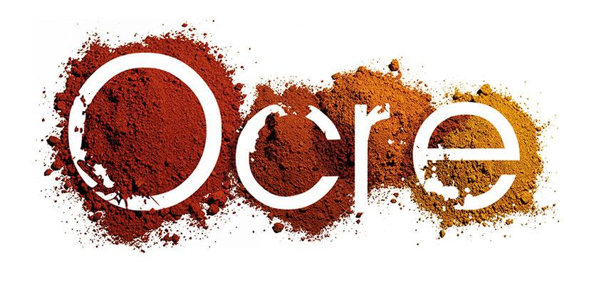 Ocre (restauration d'art)