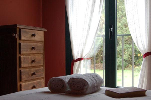 Dormitorio El Duque