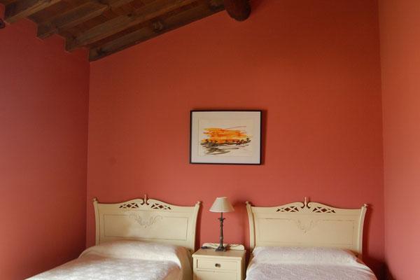 Dormitorio 2 El Trampal