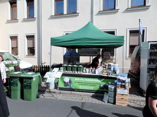Naturalshop Häntsch mit Umwelt und Naturprodukten für Haus, Hof und Garten in Altkötzschenbroda