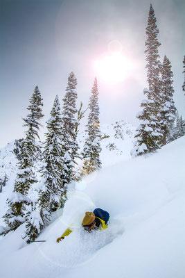 Wi 011 Location: British Columbia, Canada - Rider: Benny Steiner