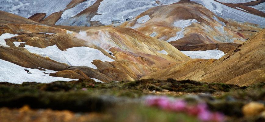 EV 012 - Kerlingarfjöll, Island