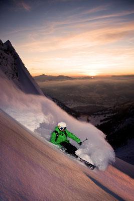 Wi 038 - Rider: Thadde Joas - Location: Nebelhorn, Deutschland