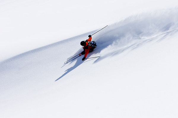 Wi 044 - Fahrerin: Simone Feyerabend - Location: Nebelhorn, Deutschland