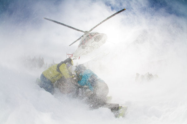 Wi 062 - Location: British Columbia, Canada - Rider: Christian Fink, Coletta Litjens