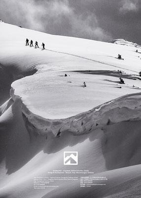 HIGHLAND CAMPER - Foto: Bastian Morell