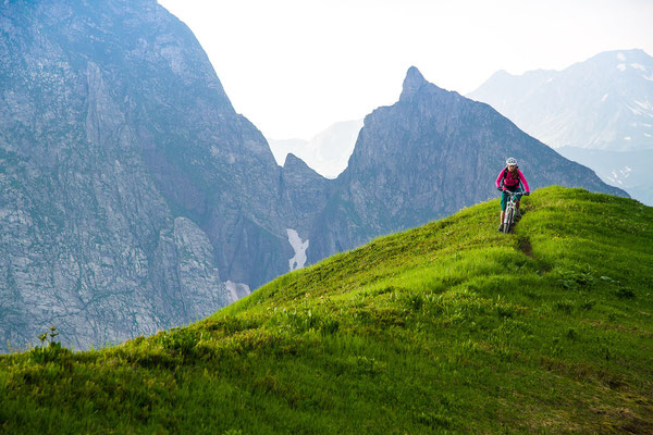 MB 063 - Rider: Alina Kuffner - Location: Allgäu