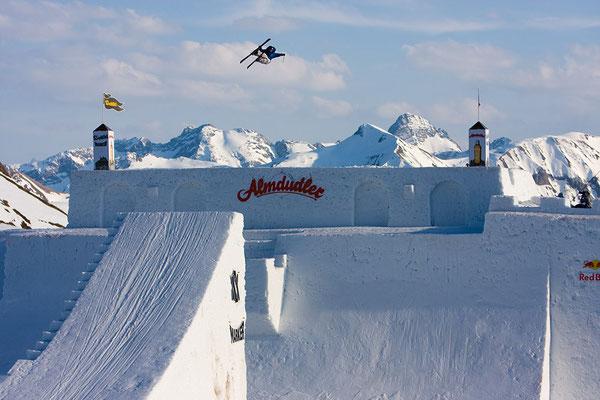 Wi 036 - Event: Nine Knights - Location: Nebelhorn, Deutschland