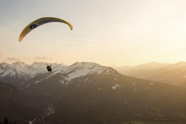 PA 023 - Location: Allgäu Alps