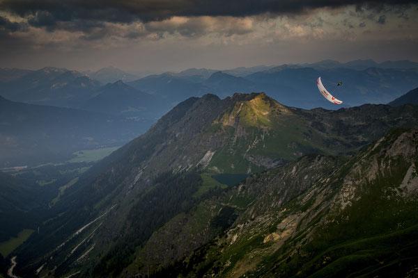 PA 015 - People: Manuel Nübel - Location: Allgäu Alps
