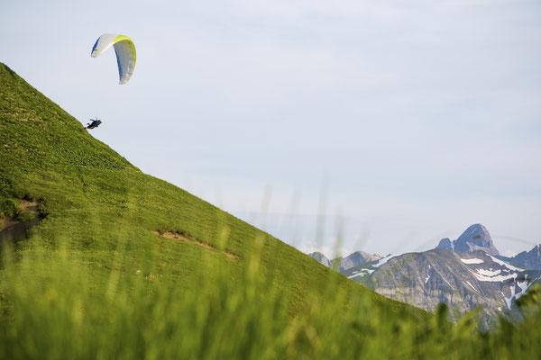 PA 007 - People: Robert Blum - Location: Allgäu Alps
