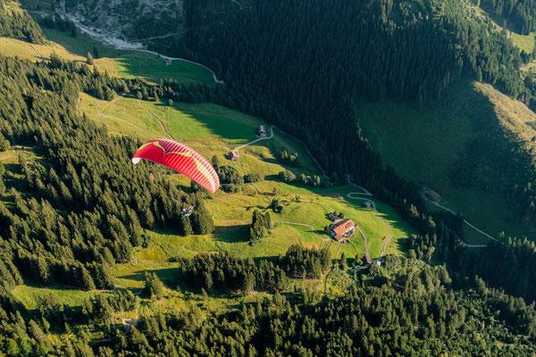 PA 086 - People: Peter Steiner - Location: Allgäuer Alpen