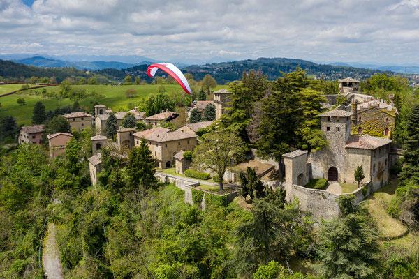 PA 080 - People: Federico Brown Manzone - Location: Parco Nazionale dell'Appennino, Italien