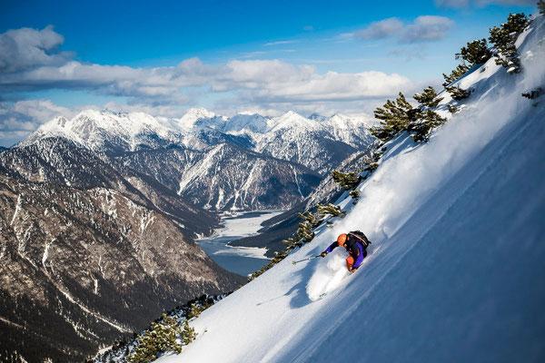 Wi 065 - Rider: Florian Häusler - Location: Tirol