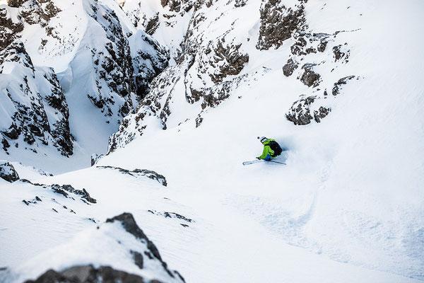 Wi 064 - Rider: Florian Bergmann - Location: Tirol