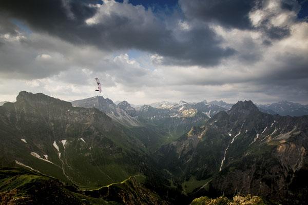 PA 028 - People: Manuel Nübel - Location: Allgäu Alps