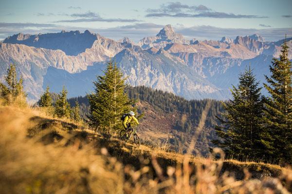MB 078 Rider: Florian Häusler - Location: Allgäu Alps