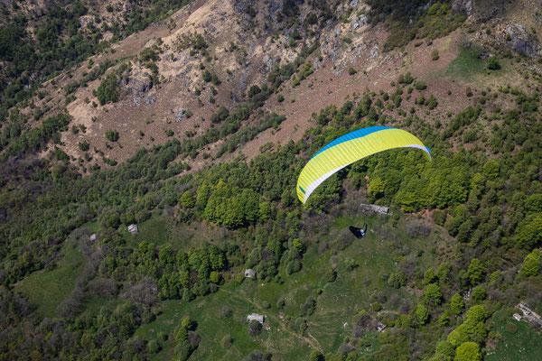 PA 071 - People: Ramona Fischer - Location: Aostatal, Italien