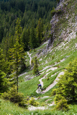MB 062 - Rider: Robert Härle - Location: Tannheimer Tal